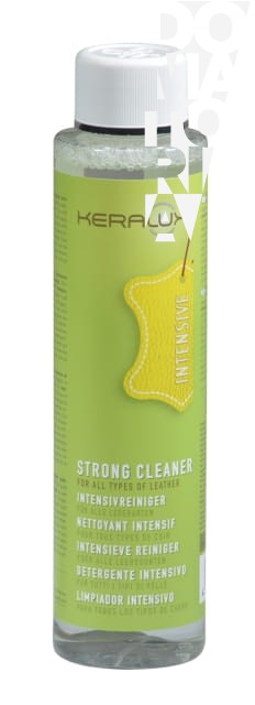 LCK KERALUX STRONG CLEANER