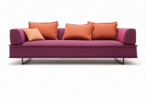 Sofa freistil 144 Rolf Benz